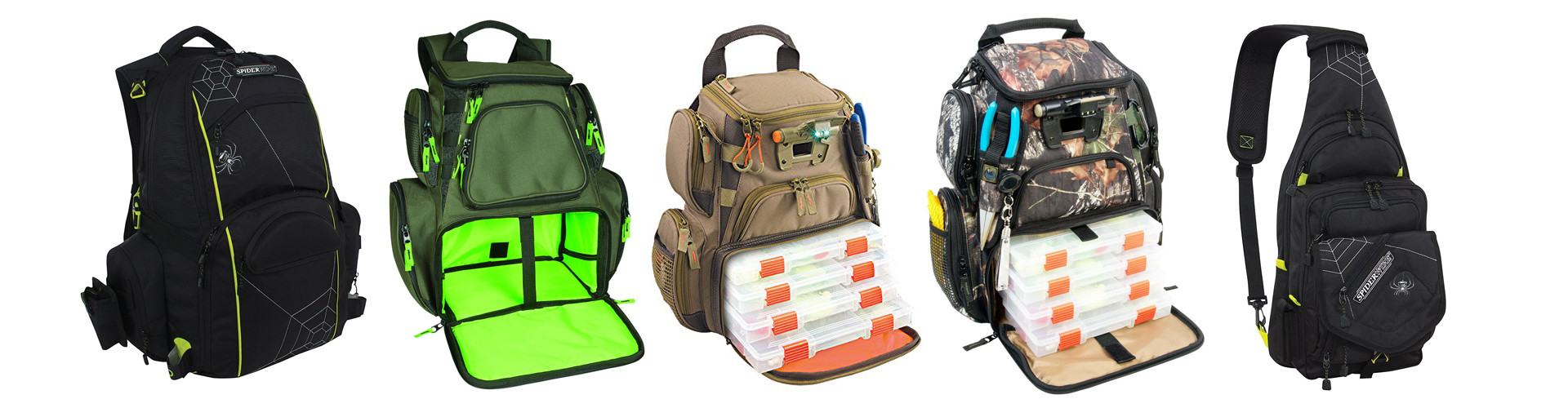 33c5935eb5af The Top 10 Best Rated Fishing Backpacks of 2019 - Buying Guide